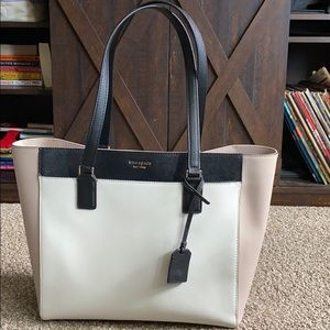 Kate Spade Cameron Laptop bag